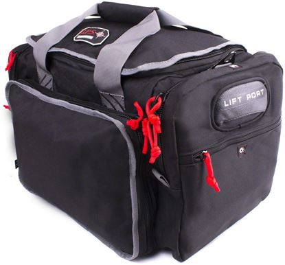 Picture of G.P.S. Large Range Bag