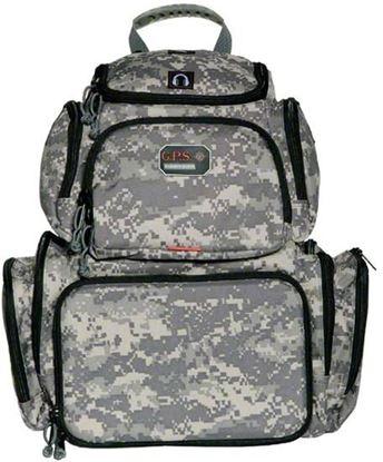 Picture of G.P.S. Handgunner Backpack