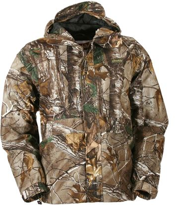 Picture of Gamehide Ladies Trails End Jacket/Pant