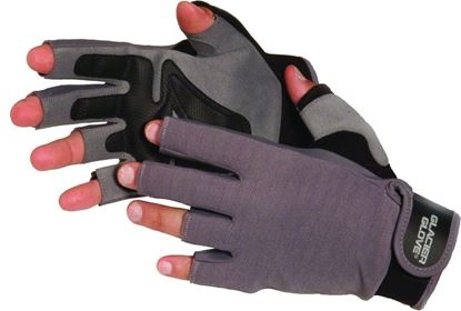 Picture of Glacier Stripping Fighting Sun Gloves