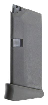 Picture of Glock MF08855 G43 Magazine 6rd W/EXT (pkg) (m430620PKE)