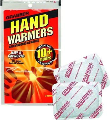 Picture of Grabber Large Hand Warmers