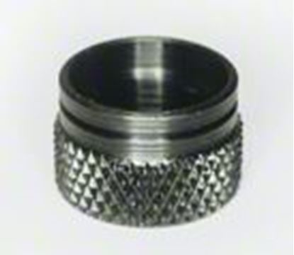 Picture of GroTec Muzzle Thread Protector
