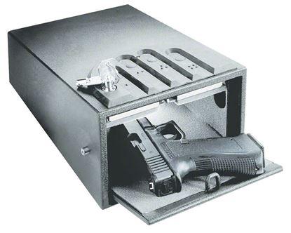 Picture of Gv1000c Mini & Mini Deluxe Safes