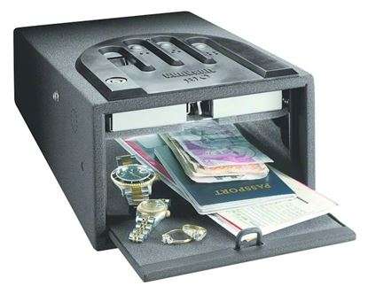 Picture of Gvb2000 Bio Mini Vault Biometric