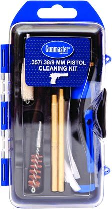 Picture of 14 Piece Mini Pistol Cleaning Kits