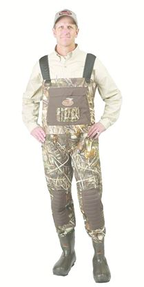 Picture of Caddis 5Mm Max5 Dura-Breathable Bootfoot Chest Waders