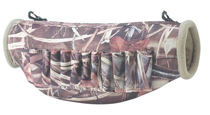 Picture of Caddis Max5 Dlx Handwarmer & Shell Belt