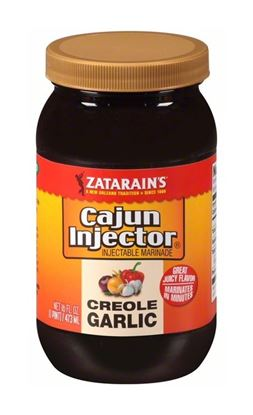 Picture of Cajun Injector Marinade Refill
