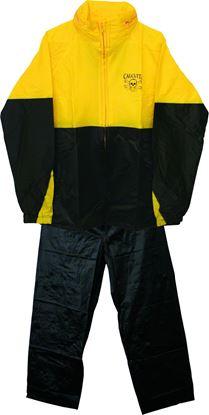 Picture of 2-Piece PVC Rainsuit