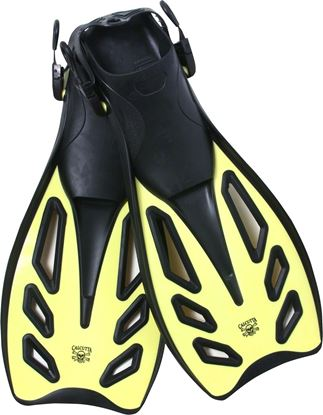 Picture of Calcutta Open Heel Flex Blade Fins