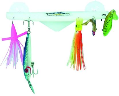 Picture of Acrylic Lure Rack