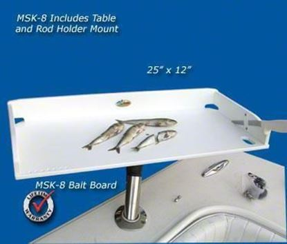 Picture of Bait Table
