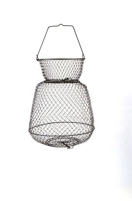 Picture of Eagle Claw Wire Fish Basket