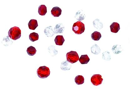 Picture of Eagle Claw Lazer Glass Beads