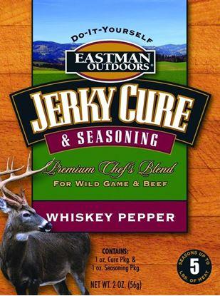 Picture of Jerky Cure & Seasonings
