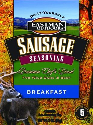 Picture of Eastman Sausage Seasonings