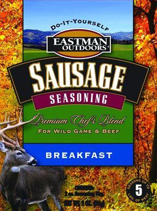 Picture of Sausage Seasonings