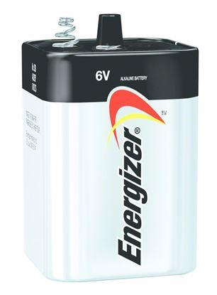 Picture of Energizer 6 Volt Industrial Batteries