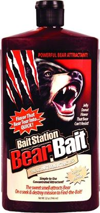Picture of Bear Bait