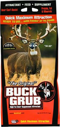 Picture of Buck Grub