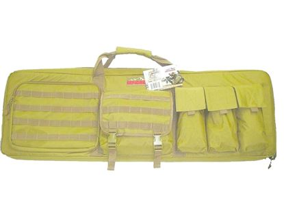 Picture of 3-Gun Tactical Case