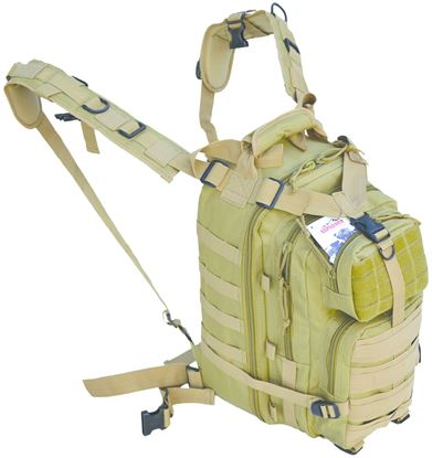 Picture of Explorer Tactical Backpack
