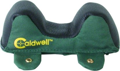 Picture of Caldwell Shooting Supplies Front & Rear Rest Bags