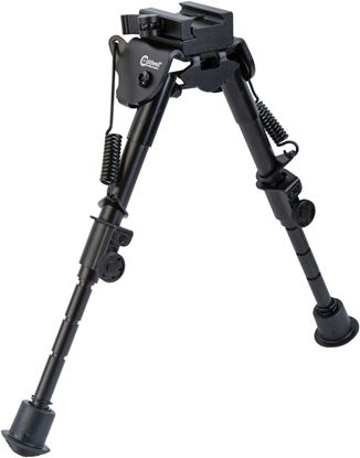 Picture of Caldwell Shooting Supplies Picatinny Rail XLA Bipod