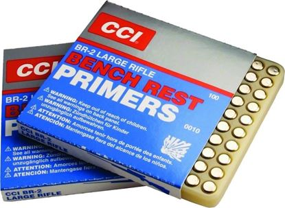 Picture of CCI Primers