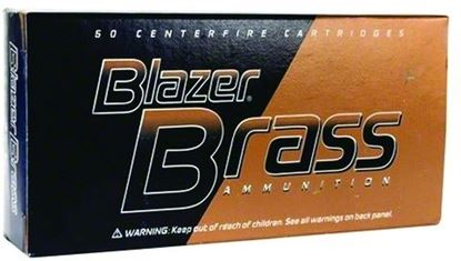 Picture of CCI Blazer Brass