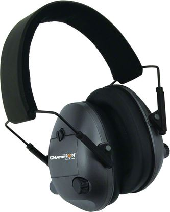 Picture of Champion Ear Muffs