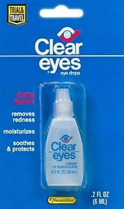 Picture of Clear Eyes 1760 Redness Refief