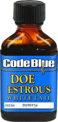 Picture of Code Blue Whitetail Doe Estrous