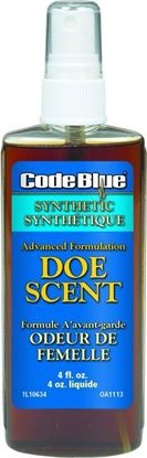 Picture of Code Blue Synthetic Doe Scent