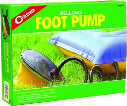 Picture of Bellows Foot Pumps