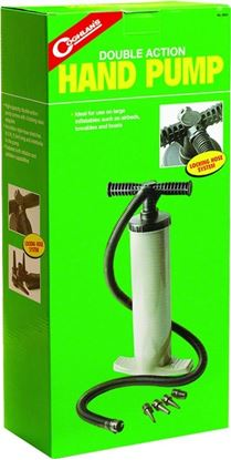 Picture of Coghlans Double Action Hand Pump