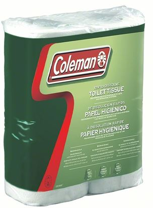 Picture of Camp Toilet Paper