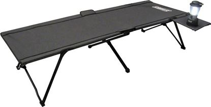 Picture of Coleman 2000020273 Packaway Cot Twin w/Side Table