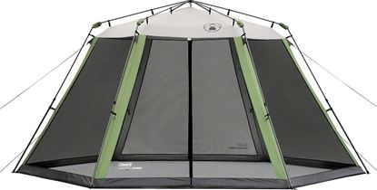 Picture of Coleman 15' X 13' Screened Canopy