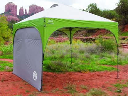 Picture of Coleman Canopy Sunwall Shelter Accessory