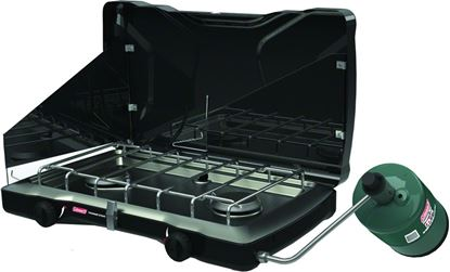 Picture of Coleman Perfect Flow Propane Stove