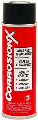 Picture of Corrosion-X