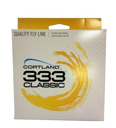 Picture of Cortland 333 Floating Fly Line