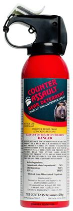 Picture of Counter Assault Bear Sprays