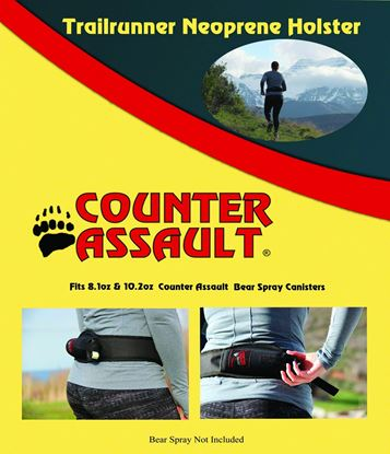 Picture of Counter Assault Trail Runners Bear Deterrent