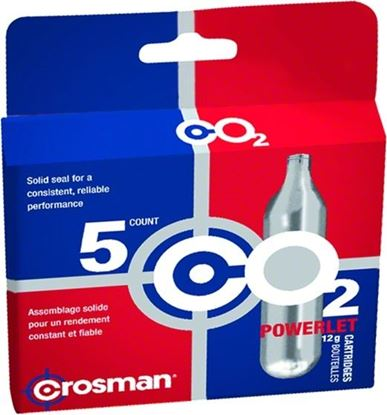 Picture of Crosman Powerlets®