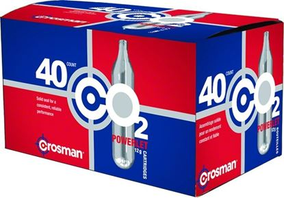 Picture of Crosman Powerlets®