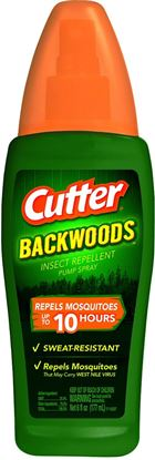 Picture of Backwoods Formula Repellent