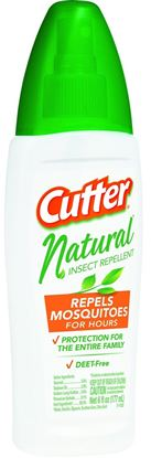 Picture of Cutter Naturals Repellent